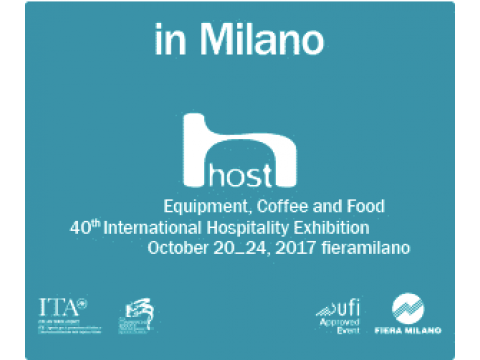 ItalModular на выставке HOST Milan 2017