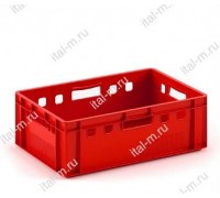 Ящик пластиковый 600х400х200 мм