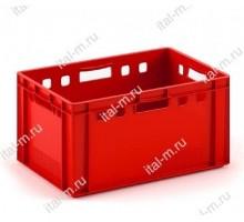 Ящик пластиковый 600х400х300 мм