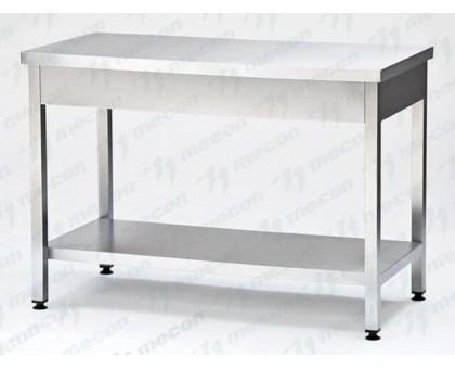 Стол производственный - серия Profi 1200x600 фото