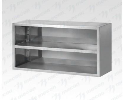 Полка технологическая кухонная из нержавейки ПТН-1200 фото