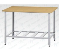 Стол кондитерский - серия Norma Inox 1200x600