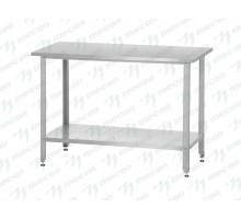 Стол производственный - серия Base 1000x600