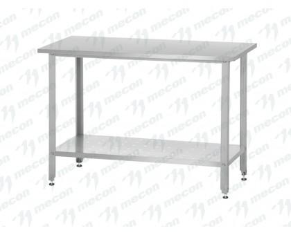 Стол производственный - серия Base 1200x700 фото