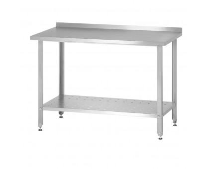 Стол производственный - серия Norma 1500x600 фото