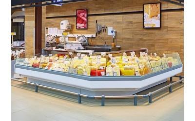 Оснащение Супермаркетов