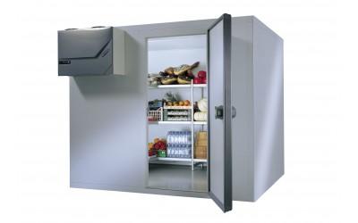 Стандартные холодильные камеры