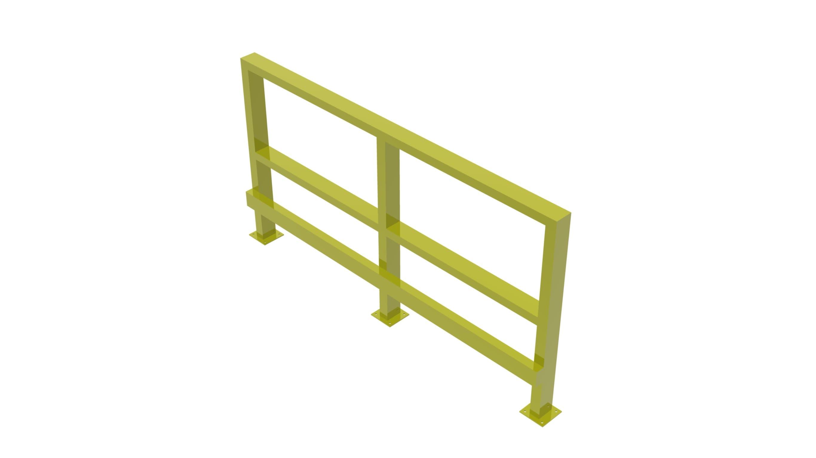 Защита стен складов и производств
